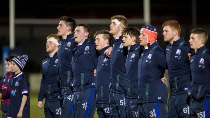 Under-20 Six Nations Championship