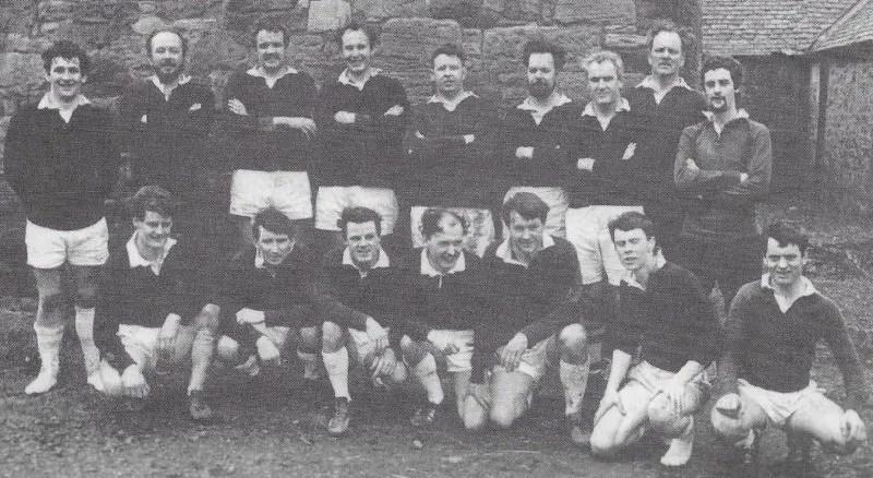 Livingston RFC