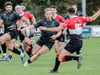 Currie Chieftains v Hawks