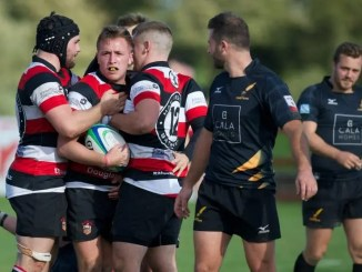 Stirling County v Chieftains