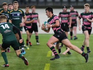 Hawick v Ayr - Youth League Cup semi-final