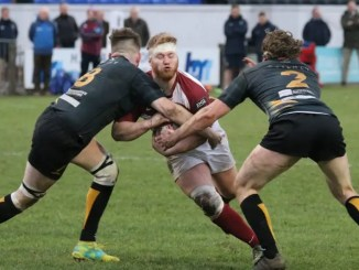Watsonians v Currie Chieftains