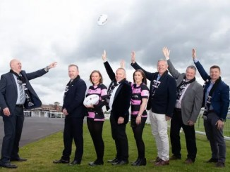 UWS and Ayr Rugby