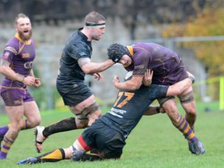 Marr v Currie Chieftains