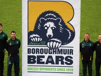 Boroughmuir Bears