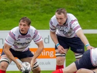Chris Jollands and Robin Cessford were involved in a thrilling win for Aberdeen Grammar over GHA.
