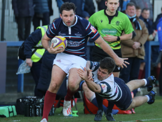 Watsonians are the only unbeaten team left in Super6 ahead of round four of the new competition. Image: Graham Gaw