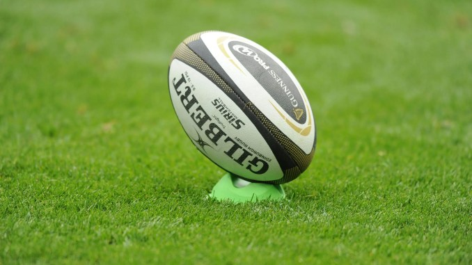 The 2019-20 PRO14 campaign has been suspended indefinitely. Image: Fotosport/David Gibson