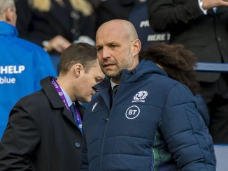 Jim Mallinder took over as Director of Performance Rugby in January. Image: © Craig Watson - www.craigwatson.co.uk