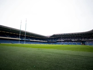 How long will Murrayfield Stadium lie empty? Image: Craig Watson