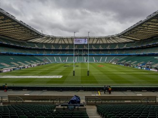 The Welsh Rugby Union are understood to be looking into playing their national team's final Six Nations match against Scotland at Twickenham. Image: © Craig Watson - www.craigwatson.co.uk