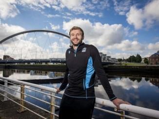Richie Gray Glasgow Warriors