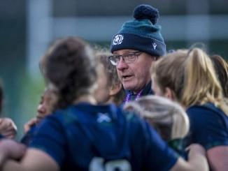 Philip Doyle has had a frustrating tenure as Scotland Women head coach. Image: © Craig Watson - www.craigwatson.co.uk