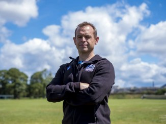 Glasgow Warriors' new head coach Danny Wilson believes in player power - but with certain coach-led non-negotiables. Image: © Craig Watson - www.craigwatson.co.uk