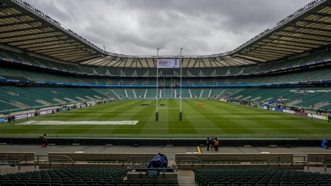 The news from Twickenham was not good for grassroots rugby in England. Image: © Craig Watson - www.craigwatson.co.uk
