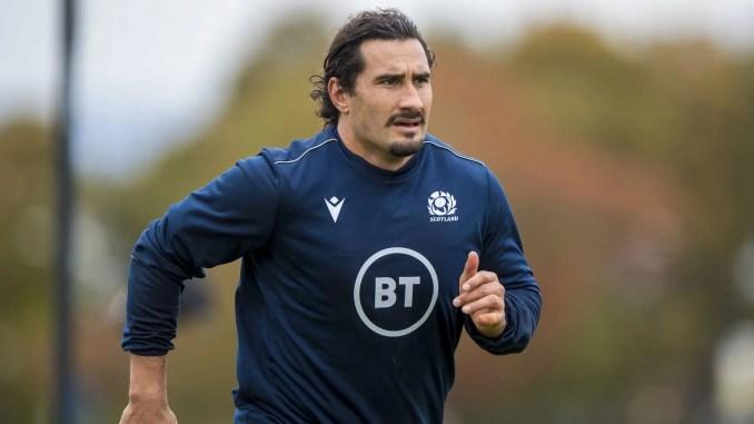 Blair Cowan was recalled to the Scotland squad last week. Image: ©Craig Watson - www.craigwatson.co.uk