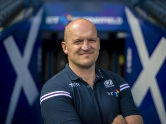 Gregor Townsend has named a 40-man training squad ahead of Scotland's Autumn Test schedule. Image: © Craig Watson - www.craigwatson.co.uk