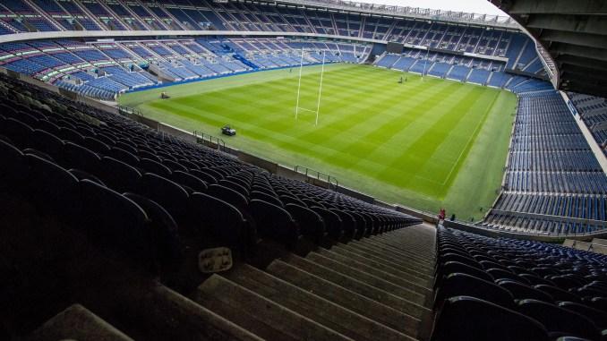 Murrayfield Stadium Image: © Craig Watson - www.craigwatson.co.uk