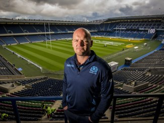 Gregor Townsend appears set to agree a new deal which will keep him as Scotland coach through to the 2023 World Cup in France. Image: © Craig Watson - www.craigwatson.co.uk