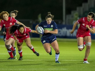Scotland could face Canada if they reach next year's World Cup. Image: © Craig Watson - www.craigwatson.co.uk