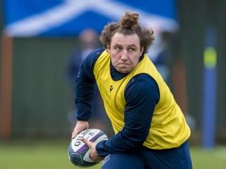 Duncan Weir joined The Breakdown panel this week. Image: © Craig Watson - www.craigwatson.co.uk