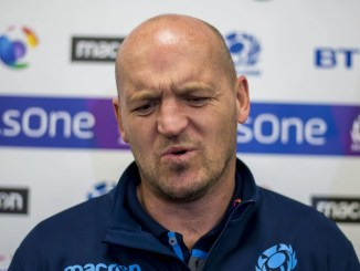 Gregor Townsend believes Scotland should not de disadvantaged by Sunday's match being postponed. Image: © Craig Watson - www.craigwatson.co.uk