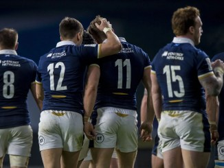 Scotland are looking to make it two from two in this year's Six Nations when they take on Wales at Murrayfield on Saturday. Image: © Craig Watson - www.craigwatson.co.uk