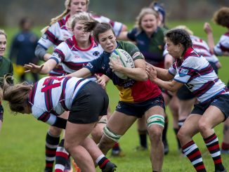Scottish Rugby's Club Recovery fund has now opened. Image: © Craig Watson - www.craigwatson.co.uk