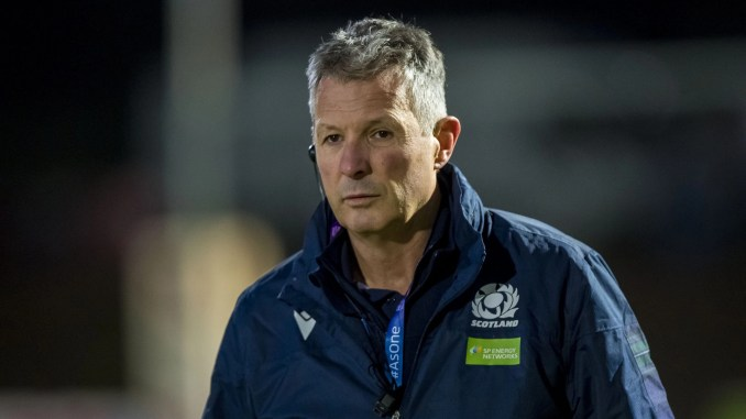 Sean Lineen's Scotland Under-20s squad will play five games over three-and-a-half weeks from 19th June. Image: © Craig Watson - www.craigwatson.co.uk