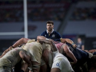 Scotland's 2022 Six Nations opening weekend clash against England on 5th February will kick-off at 4.45pm. Image: © Craig Watson - www.craigwatson.co.uk