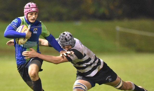 Boroughmuir Bears and Heriot's will lead the way tomorrow [Friday] night as Super6 finally returns. Image: Steve Langmead