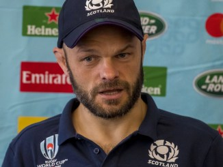 Gavin Scott believes Scottish club rugby can bounce back strongly after Covid. Image: © Craig Watson - www.craigwatson.co.uk