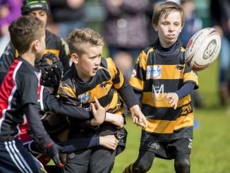 Scottish Rugby is running its inaugural 'Schools Week' this week. Image: © Craig Watson - www.craigwatson.co.uk