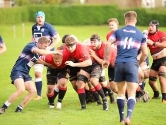 Hawks v Selkirk
