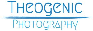 Theogenic Photography Logo