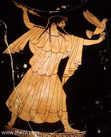 Image result for zeus greek