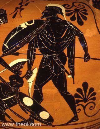 Arēs: An Unpopular God