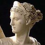 Cult of Artemis | Bust of Diana de Versailles