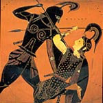 Heroes & Villians of Greek Mythology