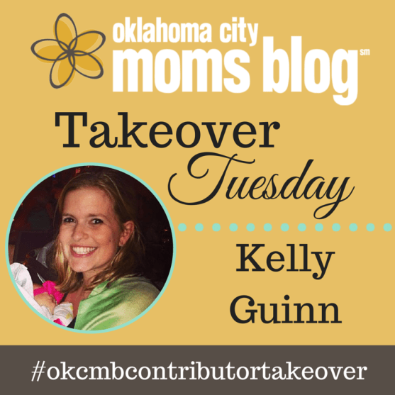 TuesdayTakeover - Kelly