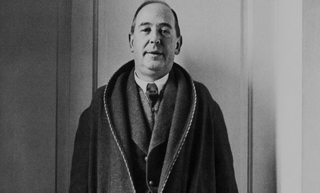 Image result for C. S. Lewis