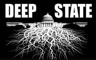 The US Government is in too Deep (State) - The Oldie
