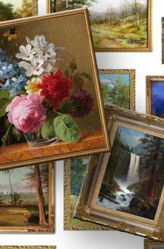 Art ~ Paintings
