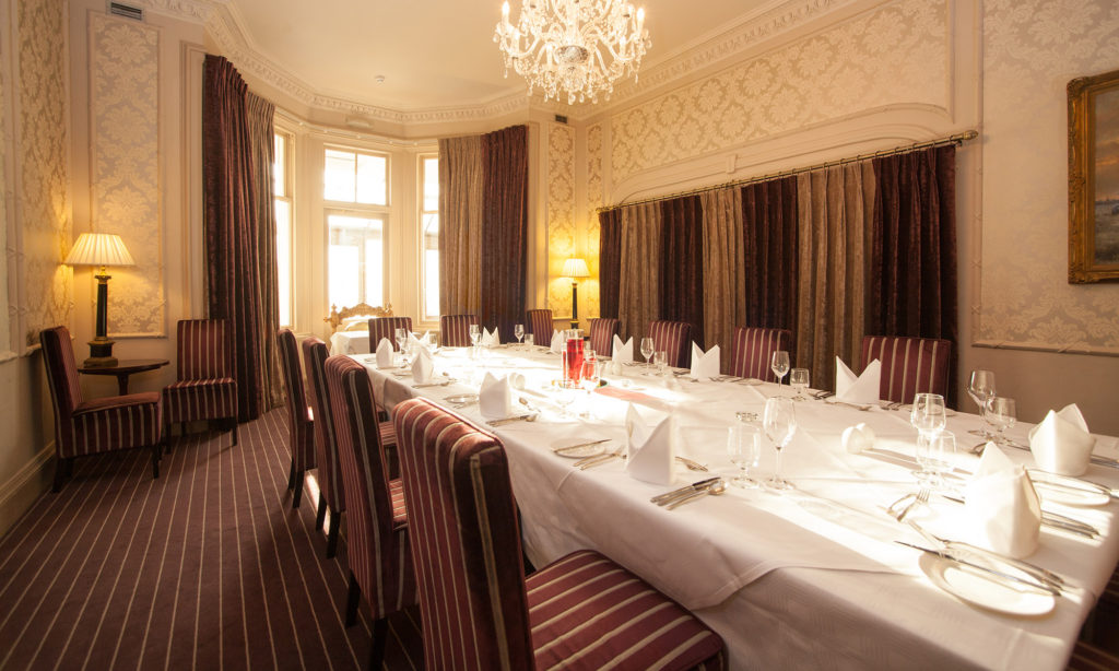 three function suites for your celebration