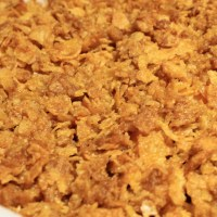 Best Ever Peach Crisp Recipe