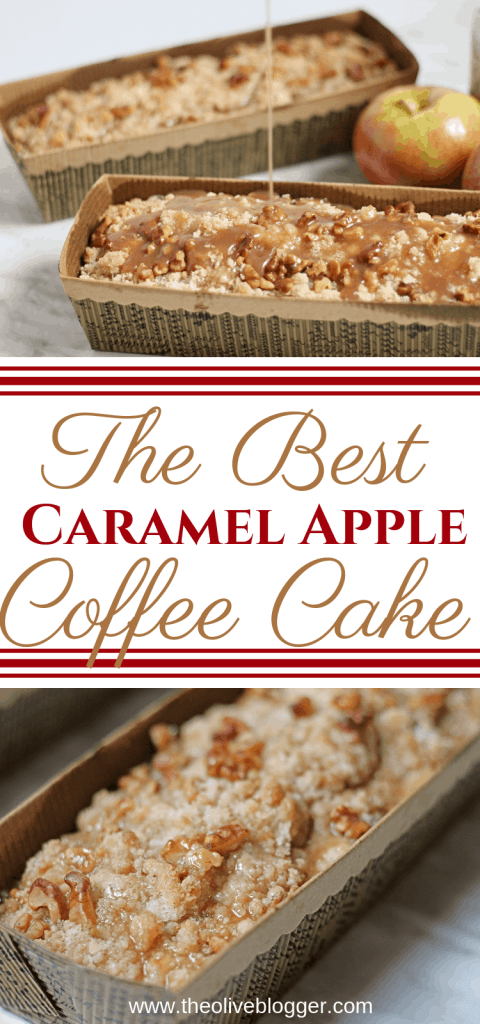 Best Coffee Cake Recipe