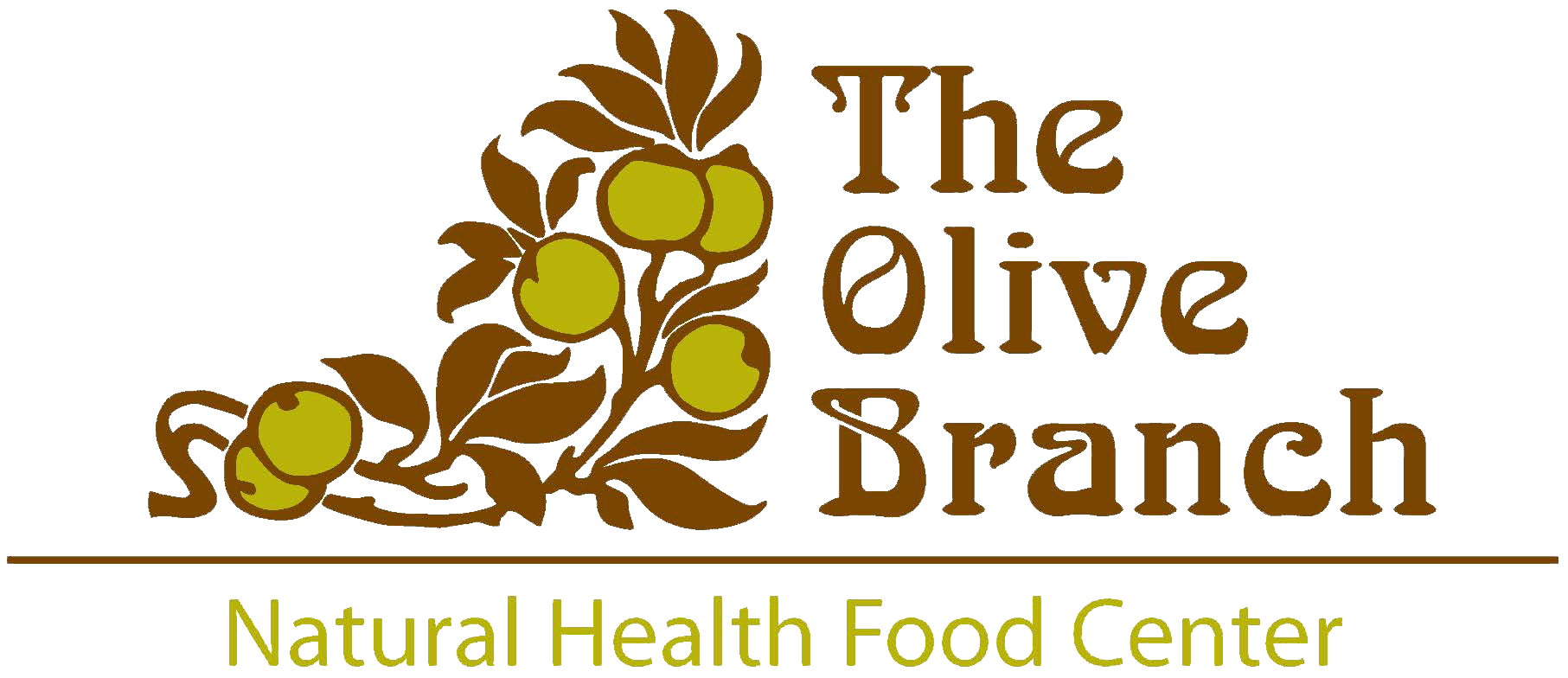 The Olive Branch Natural Health Food Center