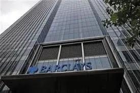 Barclays - Robbing the public again