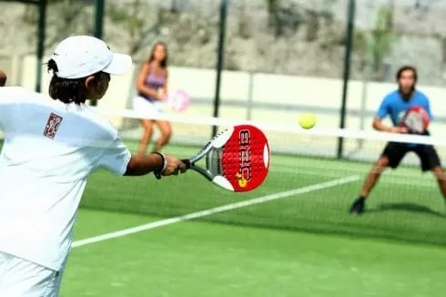 Spanish campaign to make padel Olympic sport in Paris Games