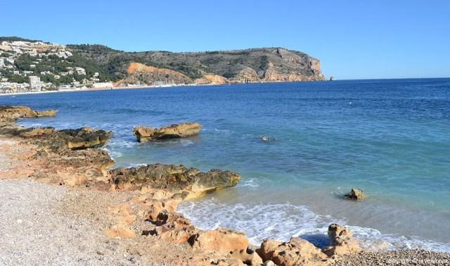 Playa Primer Monta Ar J Vea